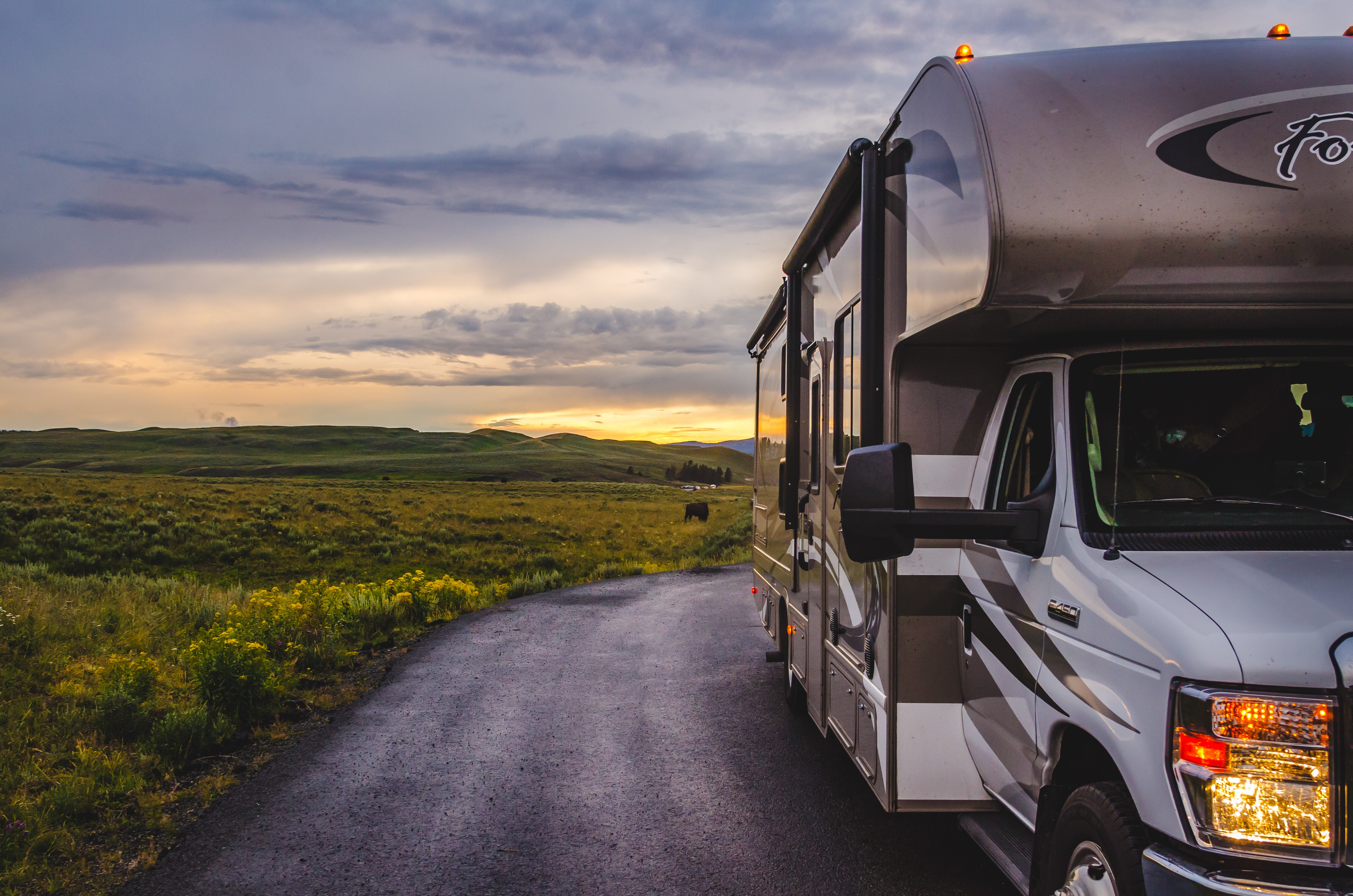 3 RV trips to take when retired